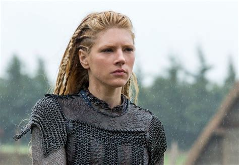 lea seydoux vikings seven questions to ask at viking hairstyles viking