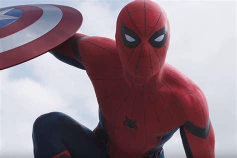 se gratis filmer online spider man dans le spider verse quot spider man homecoming quot un prequel du film sortira en