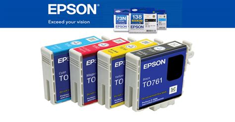 Cartridge Printer Epson L220 daftar harga tinta cartridge printer epson original terbaru 2018