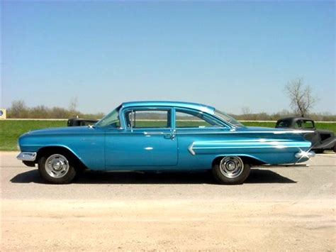 1960 chevrolet biscayne pictures cargurus