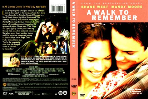 romance film walk to remember pin walk to remember is a 2002 american romance film based