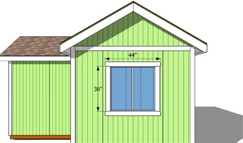 How To Make A Shed Window by How To Build A Shed Door Howtospecialist How To Build
