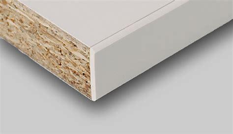 abs bureau meubelpaneel wit 22 mm 80 x 280 met abs rand 28600