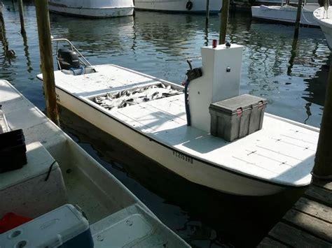 carolina skiff mullet boat mullet boat build thread 2 0 the hull truth boating