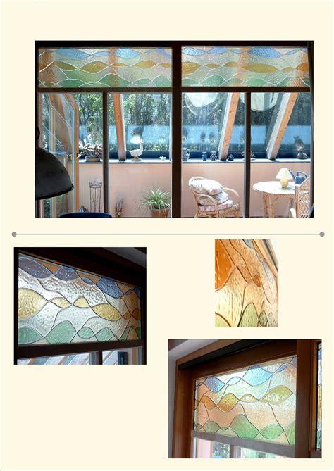 Glas Schmelzen Zu Hause by Farbglas Raumteiler Und Oberlichter Aus Der Glas Fusing