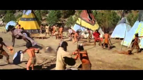 film cowboy e indiani cowboys and indians killed 085 youtube