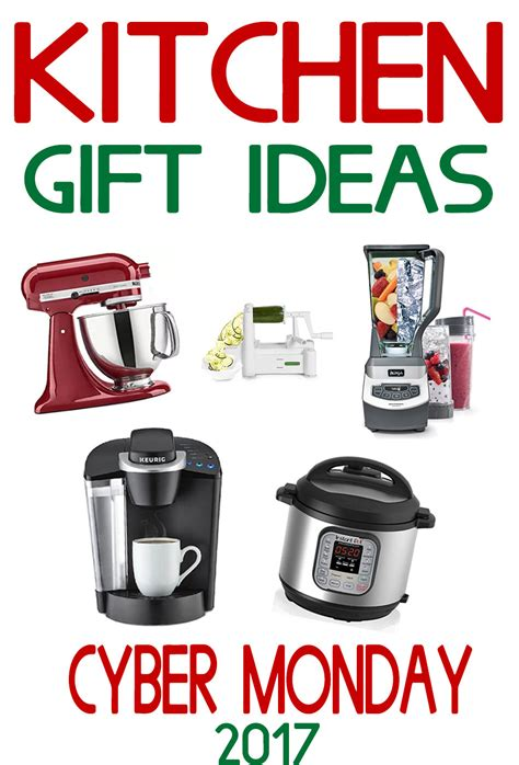 kitchen gifts ideas kitchen gift ideas cyber monday 2017 kleinworth co