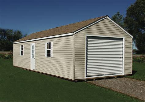 mast mini barns garage