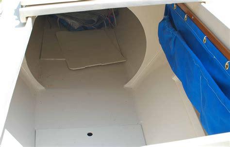 element a wharram tiki 21 catamaran tiki 21 interior