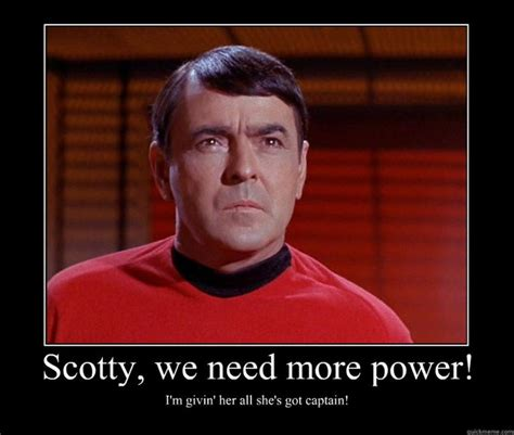 Scotty Meme - star trek scotty quotes she can t take it quotesgram
