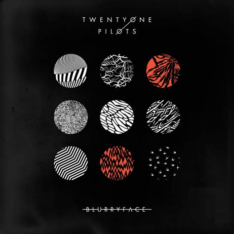 Blurryface Twenty One Pilots | twenty one pilots blurryface lyrics and tracklist genius