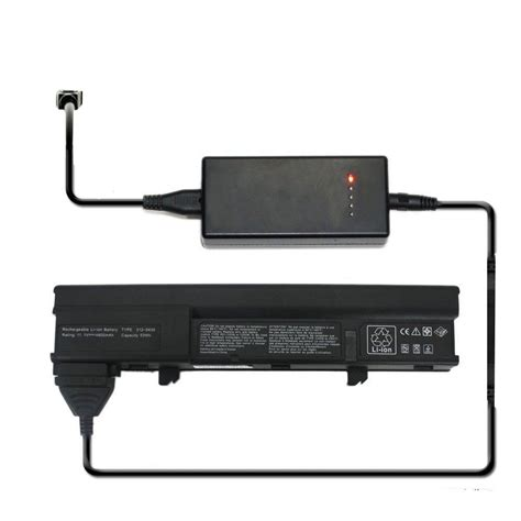 Charger Laptop Dell Xps external laptop battery charger for dell xps m1210 cg036 cg039 hf674 nf343