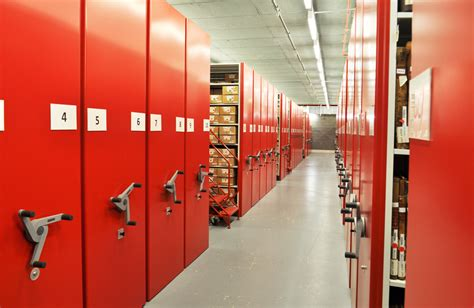 Storage Corporate Office record office of northern ireland uk bruynzeel