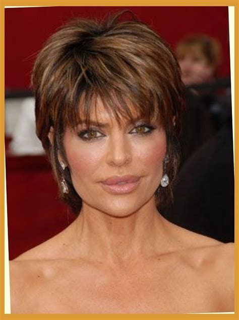 insruction on how to cut rinna hair sytle back picture of lisa rinna hairstyle hairstylegalleries com