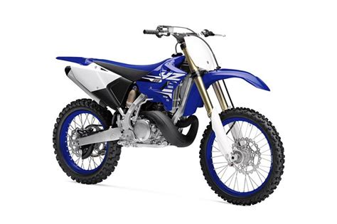 New 2018 Yamaha YZ250 Motorcycles in Statesville, NC