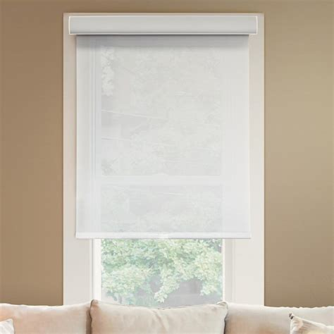 l shade fabric material redi shade white fabric light filtering window shade 48