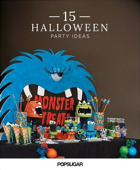 halloween party ideas kid friendly halloween party ideas popsugar moms