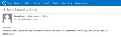 laravel email tutorial send email with laravel web development tutorials
