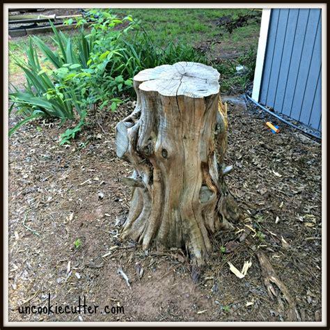 tree stump end table tree stump end table end table 2 uncookie cutter