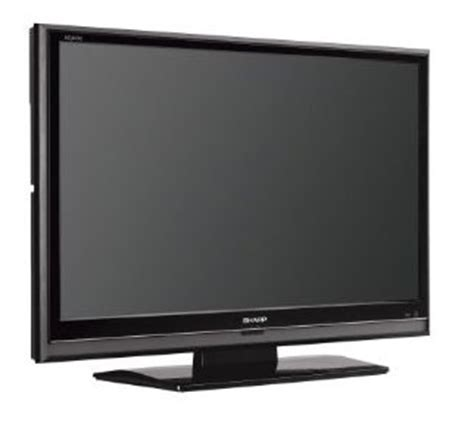 Kredit Tv Lcd Sharp shop and compare sharp aquos tvs at lcd tv buying guide