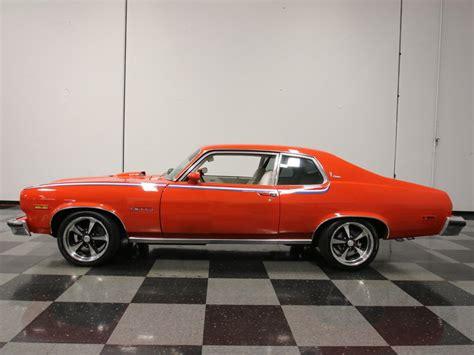 1974 Pontiac Gto For Sale by 1974 Pontiac Gto Post Mcg Social Myclassicgarage
