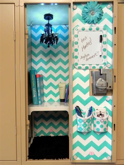 easy decorations smart n snazzy decorate your locker with llz by locker