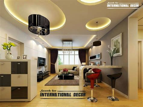 lighting ceilings and types of on pinterest modern false ceiling designs for living room interior with
