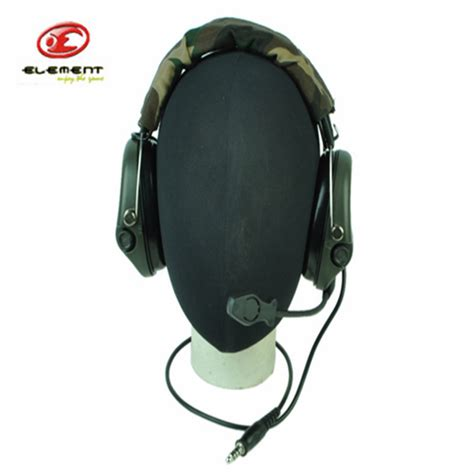Headset Army aliexpress buy z tactical noise reduction tactical airsoft army headset without