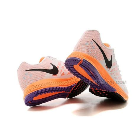 orange and purple nike running shoes nike zoom pegasus 31 womens running shoes white orange