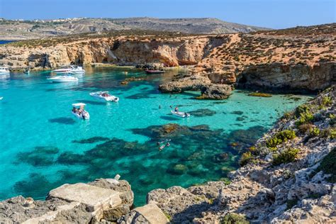 malta best beaches malta beaches my guide malta