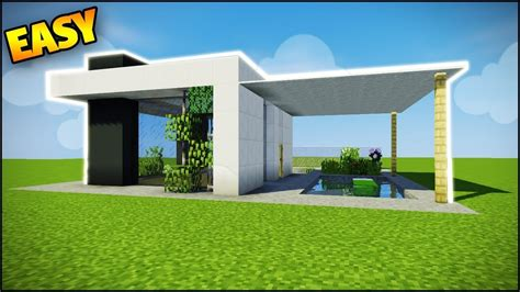 how do i build a house minecraft modern houses easy animehana com