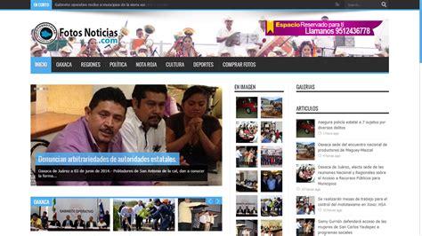web imágenes videos noticias fotos noticias dise 241 o de p 225 ginas web en oaxaca