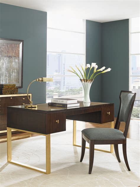 bel furniture corporate office bel aire writing desk home brands