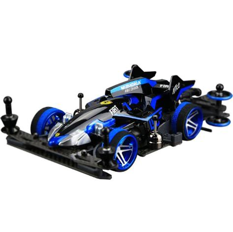 95100 Trigale Japan Cup 2017 free shipping ma japan cup 2017 tamiya mini 4wd car model