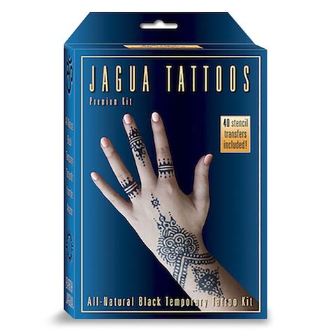 jagua tattoo kit henna painting kit children s designs