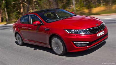 Kia Australia Warranty News Kia Announces 5 Year Unlimited Kilometre Warranty