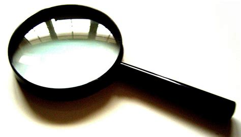 Magnifying Glass magnifying glass free stock photo domain pictures