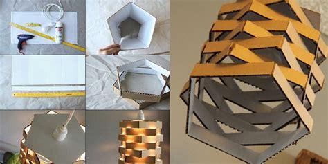 membuat bahan kerajinan dari kardus cara membuat kerajinan tangan dari kardus bekas beserta