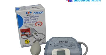 Tensimeter Elektrik harga tensimeter omron hem 4030 toko medis jual alat kesehatan