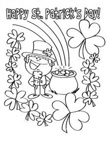 coloring pages for st s day 30 st patricks day coloring pages coloringstar