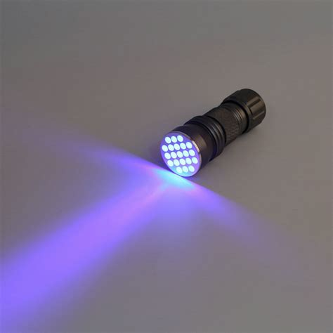 invisible ink black light worldwide 21 led aluminium invisible blacklight ink