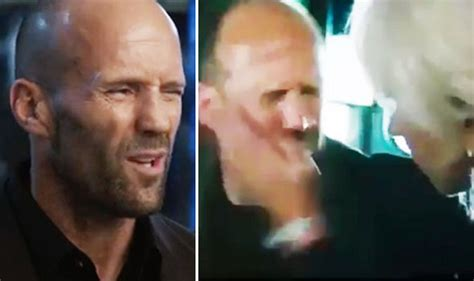 fast and furious actor jason furious 8 watch helen mirren slap jason statham and get
