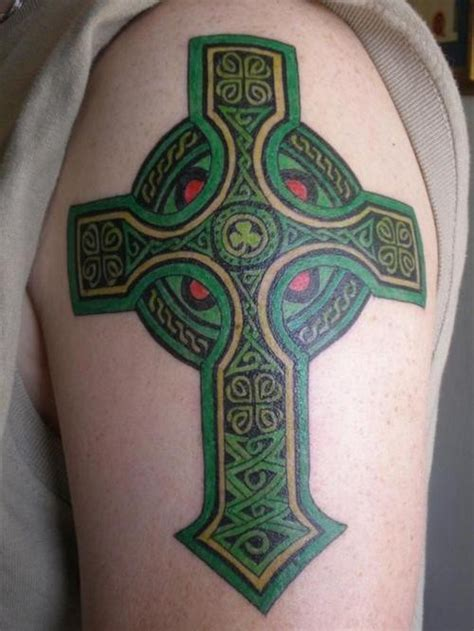 color cross tattoo 3d tattoos for ideas wallpaper