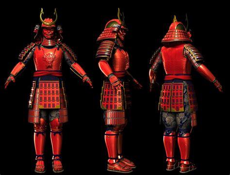 Origami Armor - samurai armor album jc 3d origami