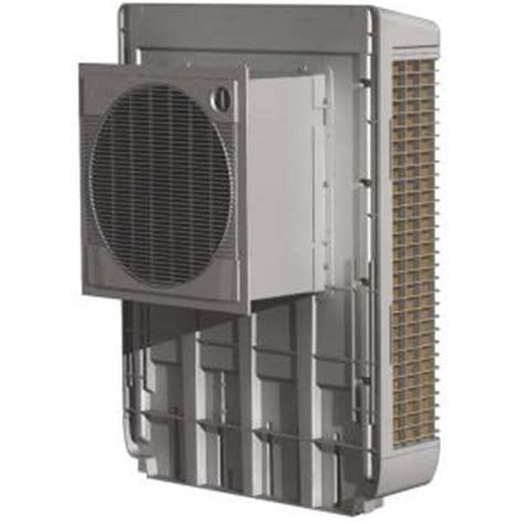 chion cooler bonaire portable window evaporative