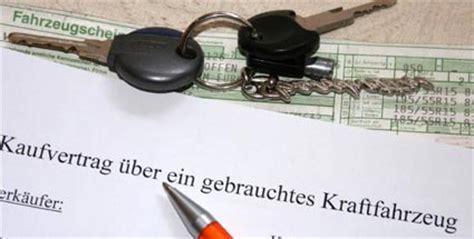 Auto Kaufvertrag Zur Cktreten by Gebrauchtwagen Vom Kaufvertrag Zur 252 Cktreten