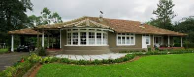Bongalow by Briar Tea Bungalows Valparai Briar Tea Bungalows