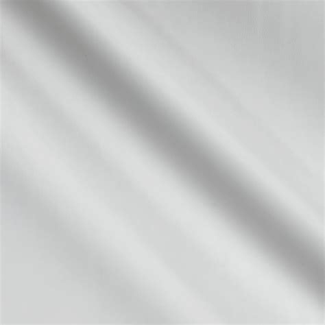 White Faux Leather Upholstery Fabric by Faux Leather Calf White Discount Designer Fabric