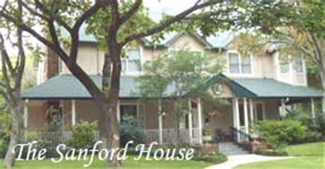 Sanford House Arlington Tx by The Sanford House Inn Arlington Featured At
