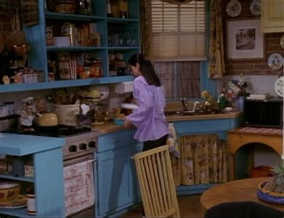 Joey S Apartment Number Vintage Pickle Crock 2 Gallon As Seen On Quot Friends Quot Tv Show